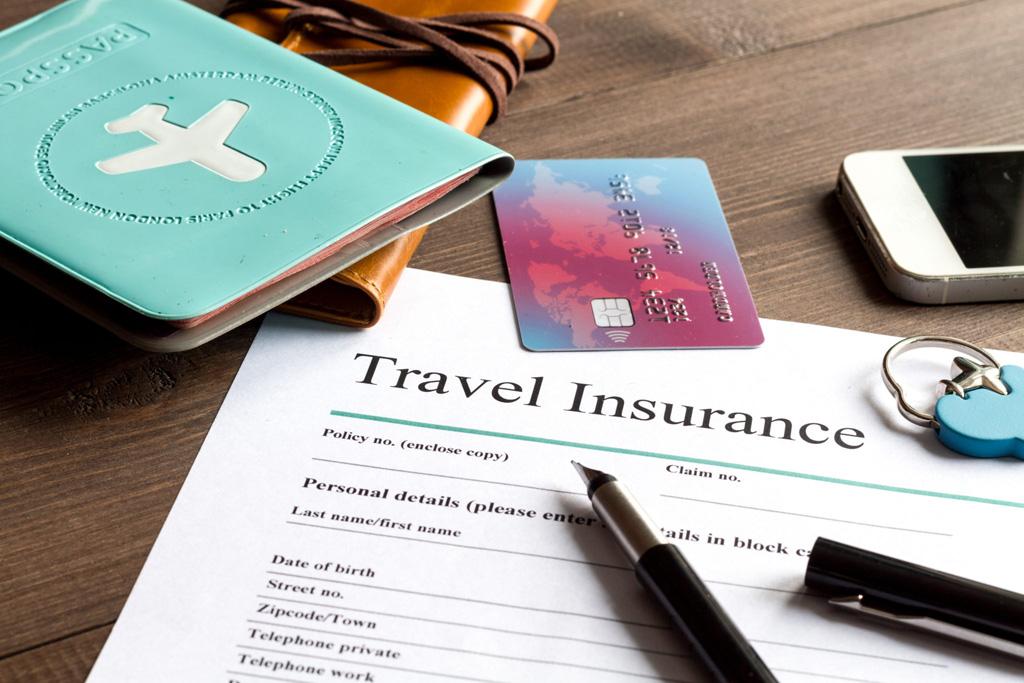 Travel & Insurance
