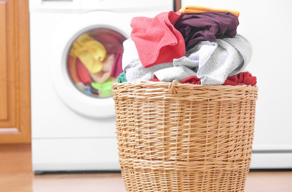 Klina laundry
