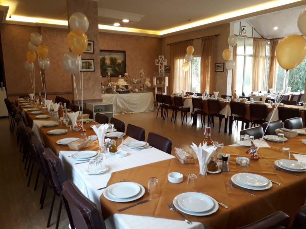 Restaurant Chebli