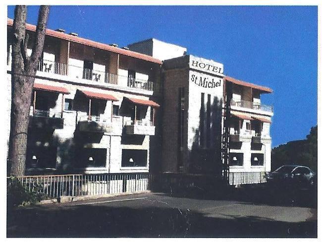 St. Michel Hotel